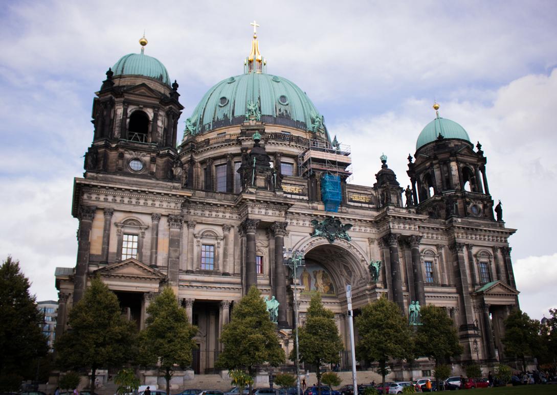 Berliner Dom. Berliner Dom, Berlin, Germany.