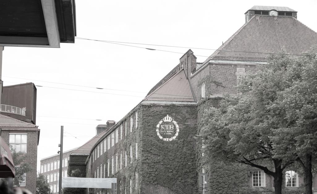 The Nature of Learning. Kungliga Tekniska Högskolan (KTH), Stockholm, Sweden.